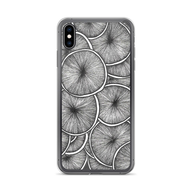 Slices iPhone Case:Wildoy