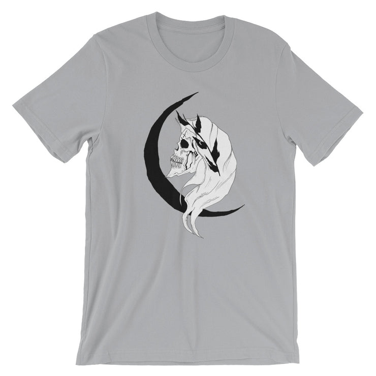 The Cast Away Of The Dark Forest T-Shirt