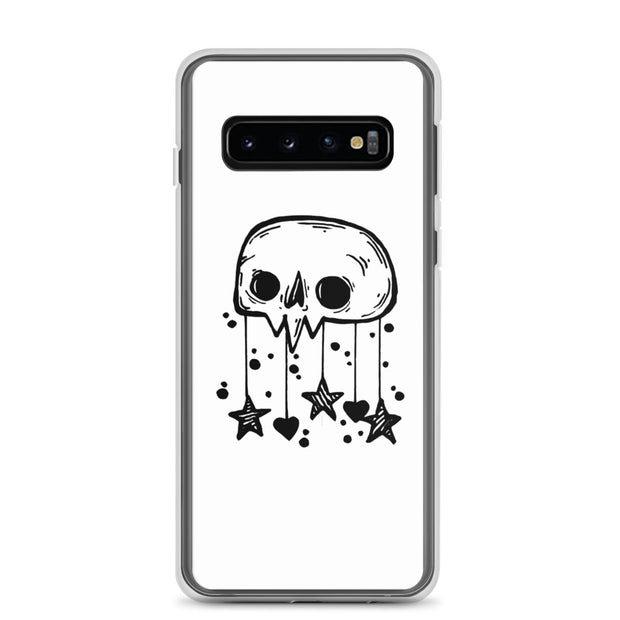 Dreams And Love Samsung Case