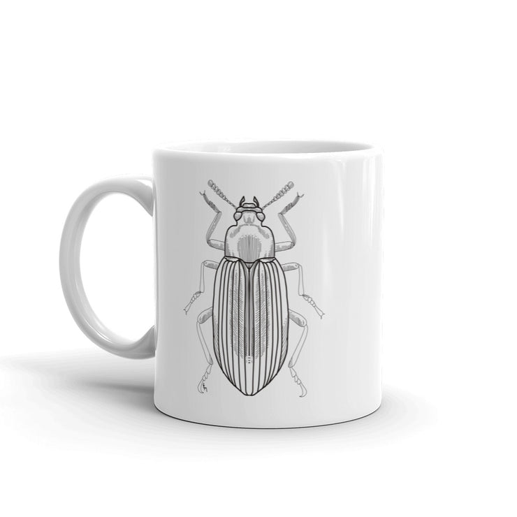 Beetle Mug:Wildoy