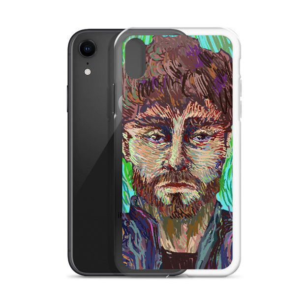 Portrait iPhone Case:Wildoy