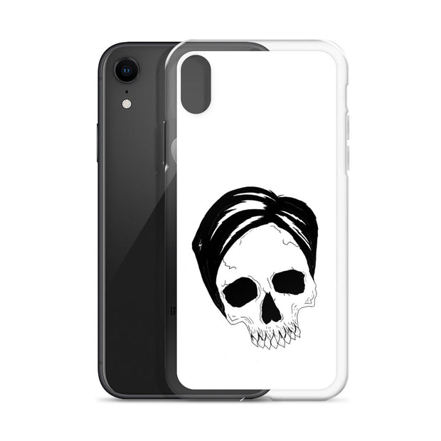 Properties Of Zeus iPhone Case:Wildoy