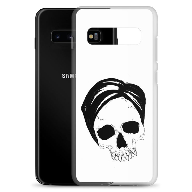Properties Of Zeus Samsung Case