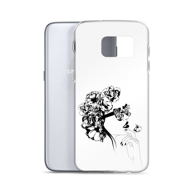 Grow Samsung Case