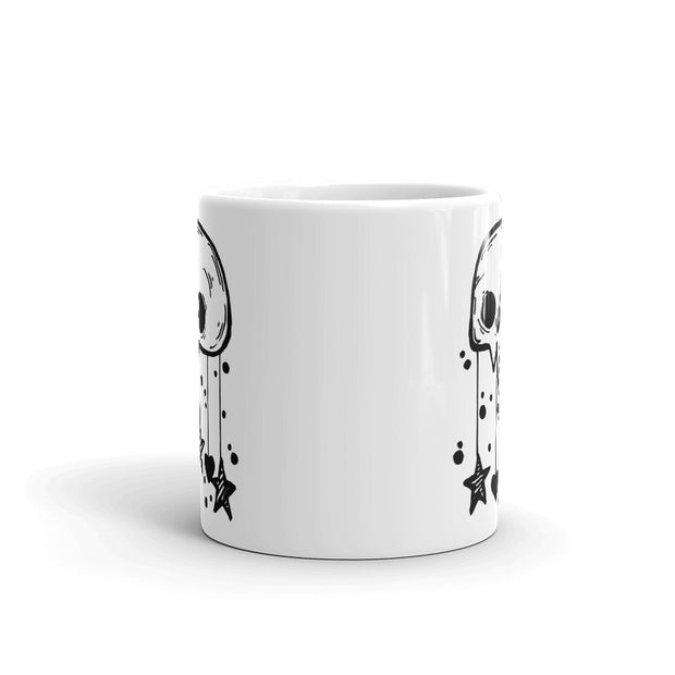Dreams And Love Mug