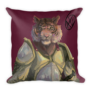 Tiger Lannister Pillow:Wildoy