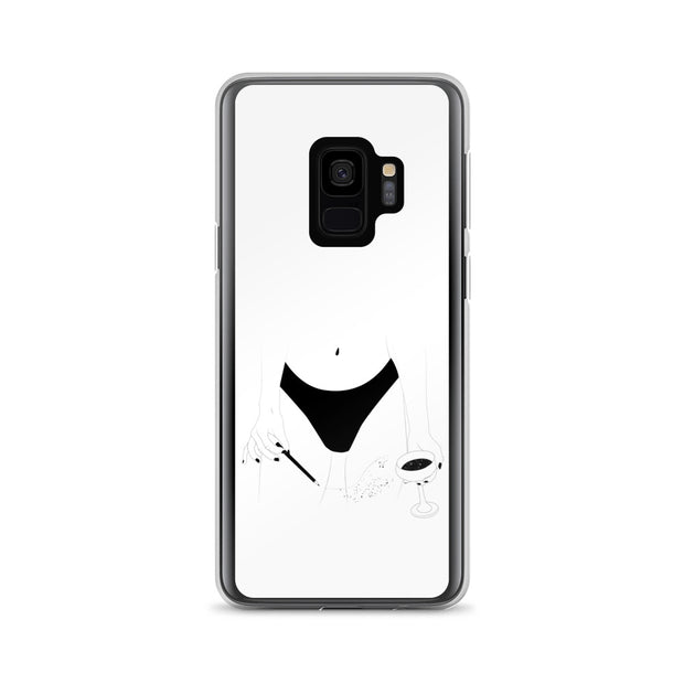 Liquid Inspiration Samsung Case:Wildoy