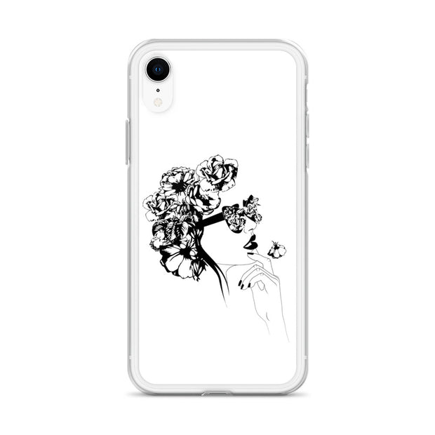 Grow iPhone Case:Wildoy