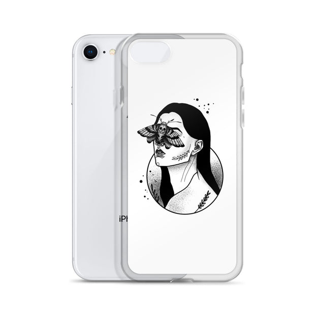 Nocturnal iPhone Case