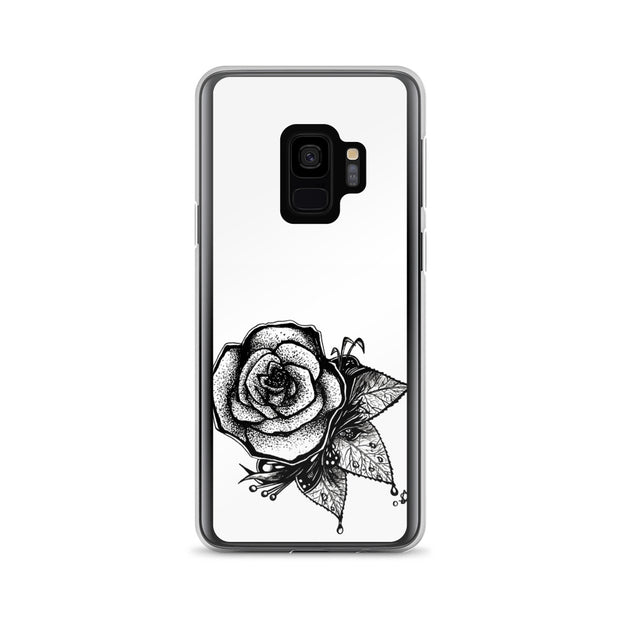 Rose Samsung Case:Wildoy