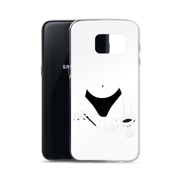 Liquid Inspiration Samsung Case