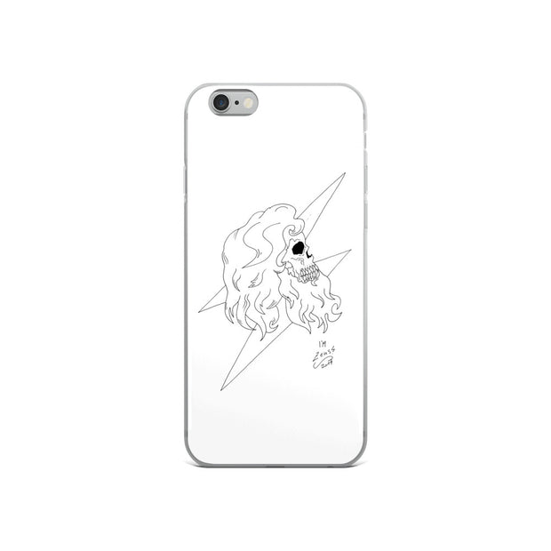 I'm Zeus iPhone Case