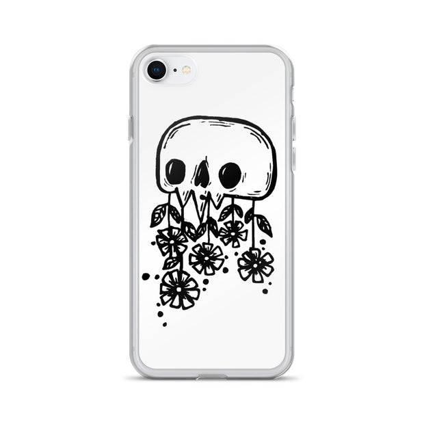 I'm Gonna Live Forever iPhone Case