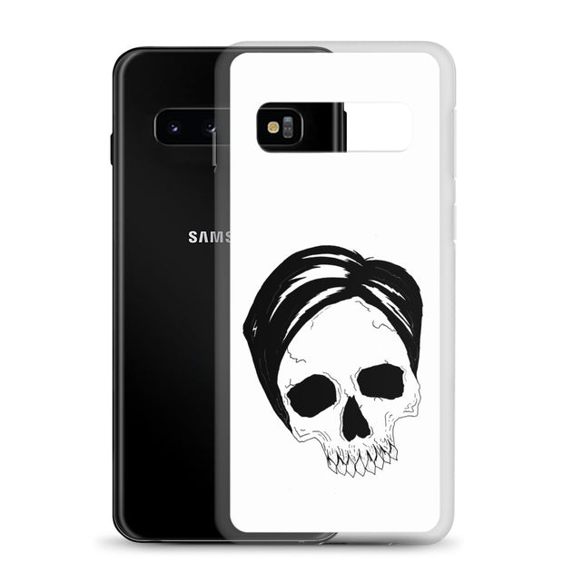 Properties Of Zeus Samsung Case:Wildoy
