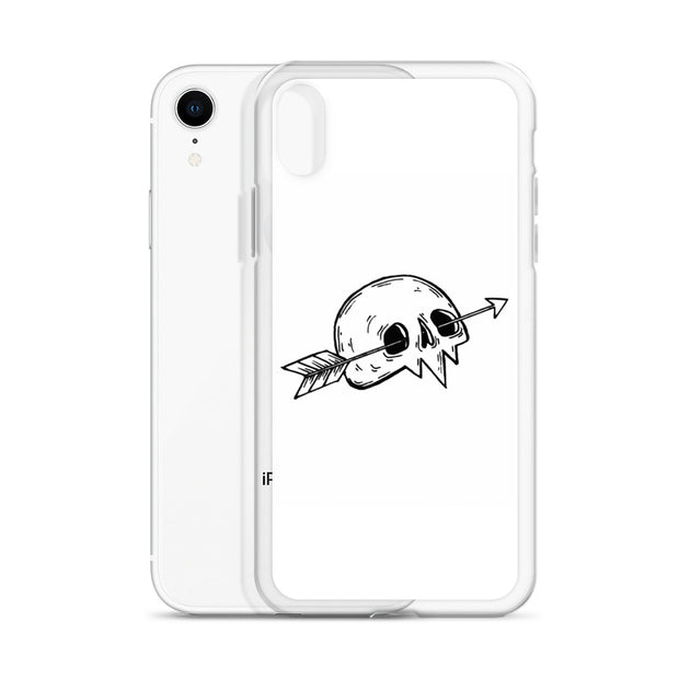 You Got Me iPhone Case