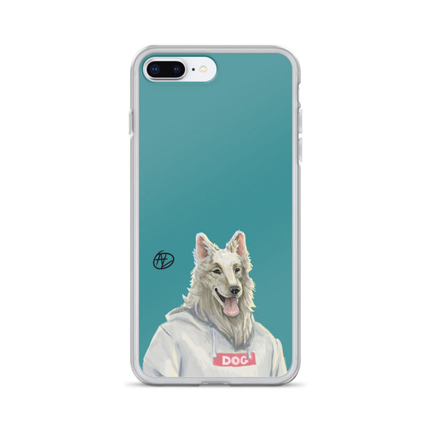 Libie iPhone Case
