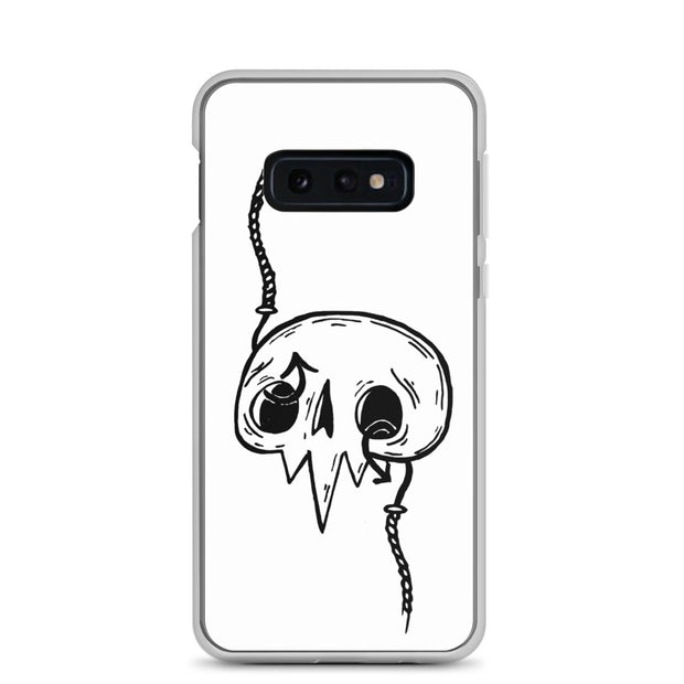On A Hook Samsung Case