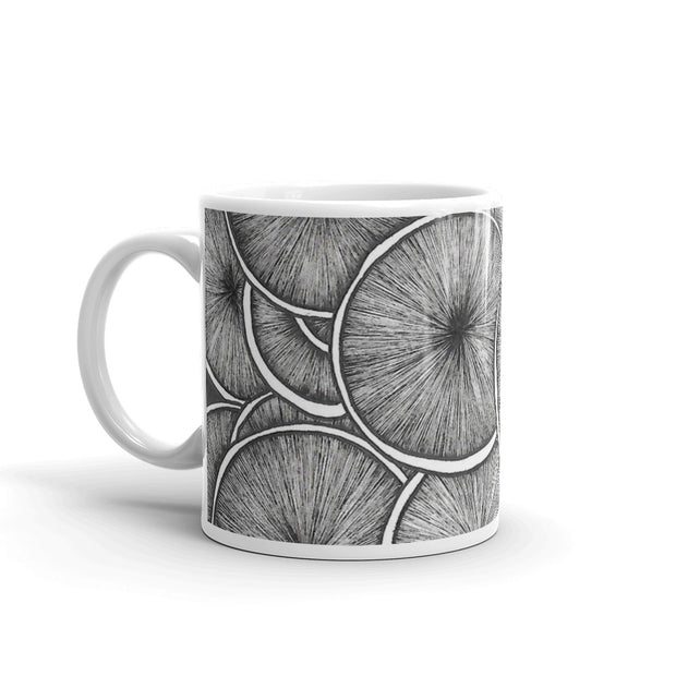 Slices Mug:Wildoy
