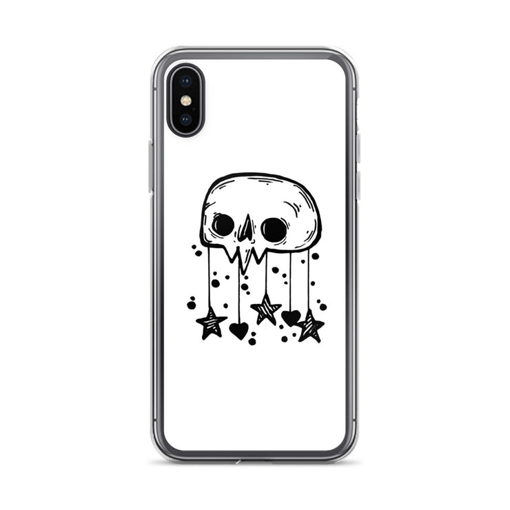 Dreams And Love iPhone Case