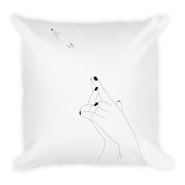 Copycat Pillow