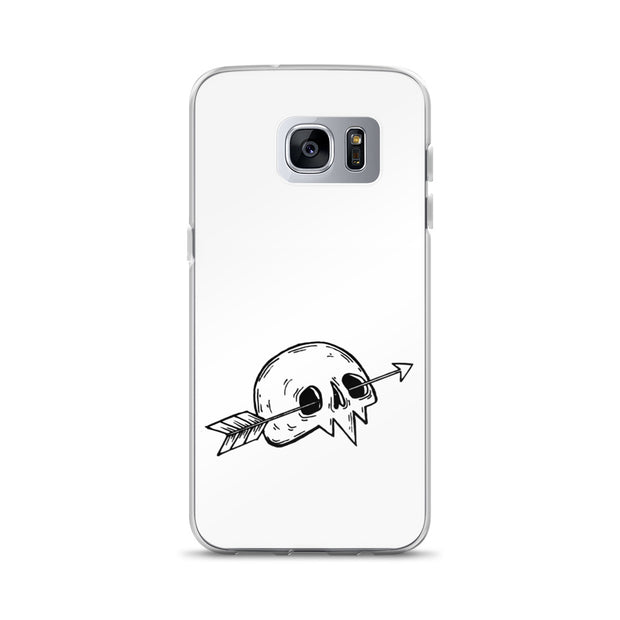 You Got Me Samsung Case