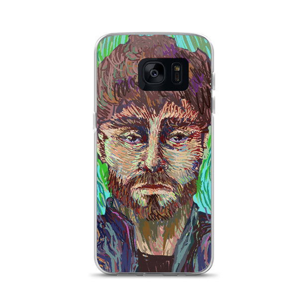 Portrait Samsung Case