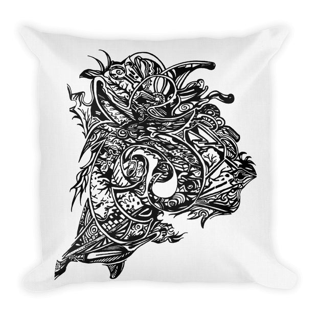 Octopus Pillow:Wildoy