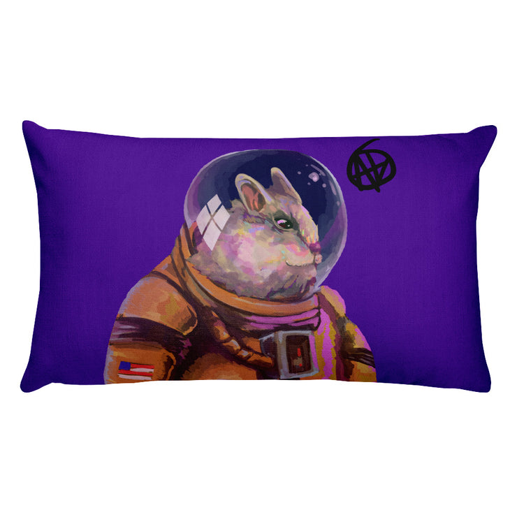 Hamster Pillow:Wildoy