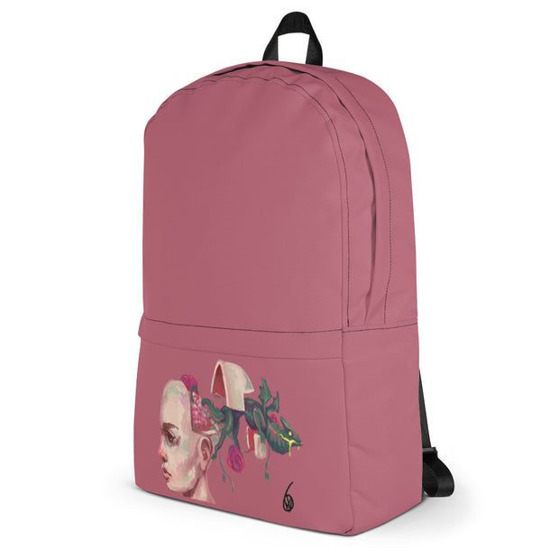 Tumor Backpack:Wildoy