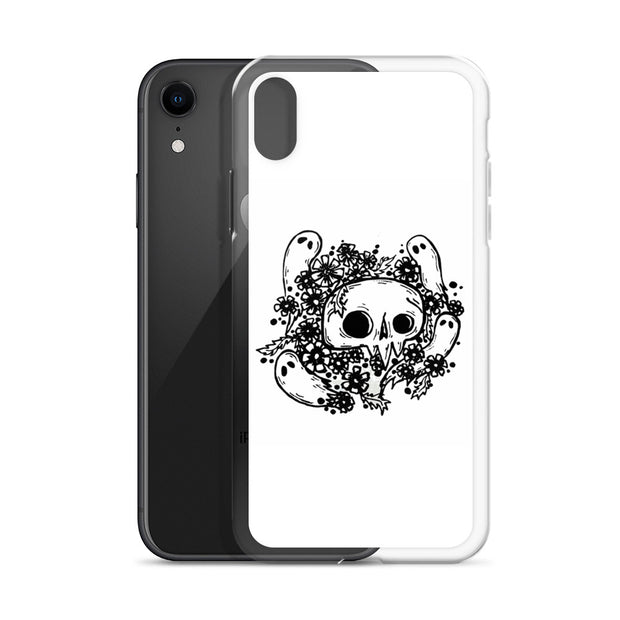 You Are Not Alone iPhone Case:Wildoy