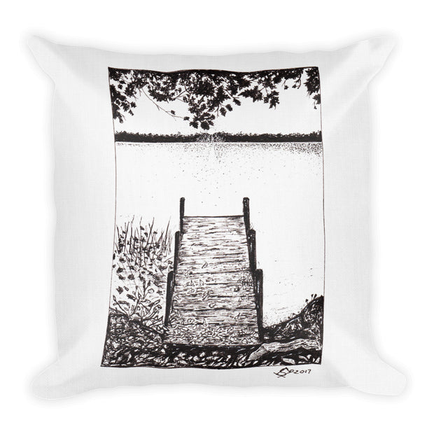 Fall Pillow:Wildoy