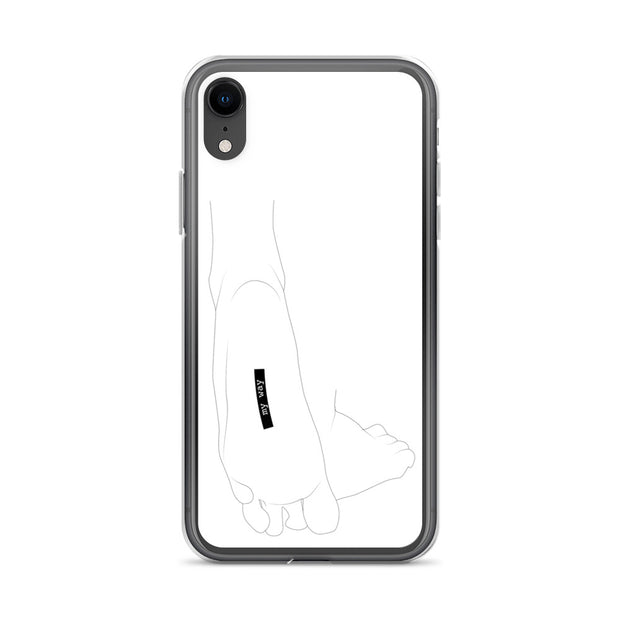 My Way iPhone Case