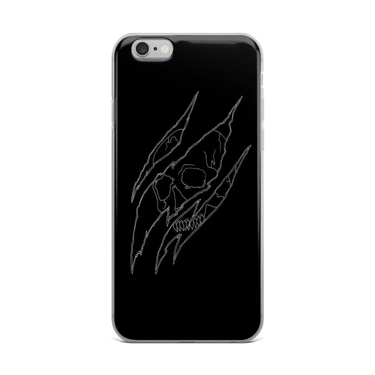 Hidden Away iPhone Case