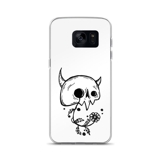 There Are Always Good Thoughts Samsung Case