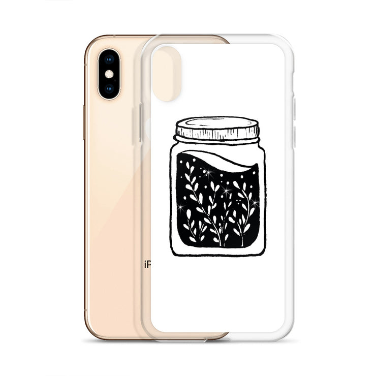 Can Iphone Case