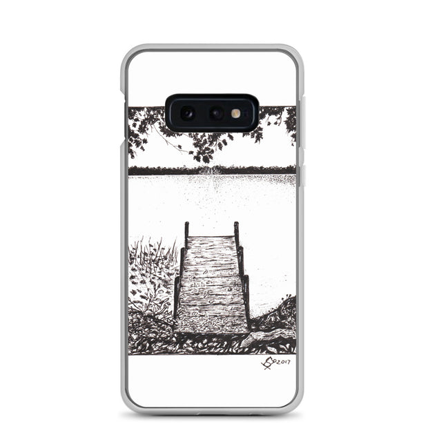 Fall Samsung Case:Wildoy