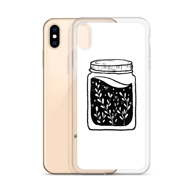Can Iphone Case:Wildoy