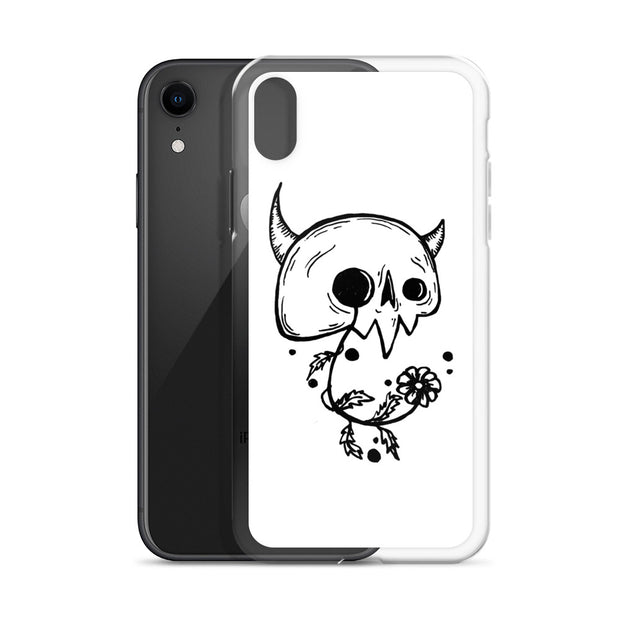 There Are Always Good Thoughts iPhone Case:Wildoy