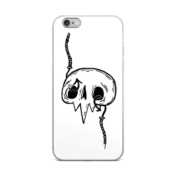 On A Hook iPhone Case:Wildoy