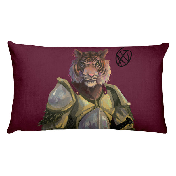 Tiger Lannister Pillow