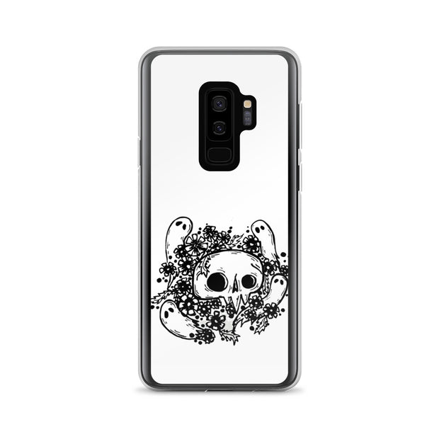 You Are Not Alone Samsung Case