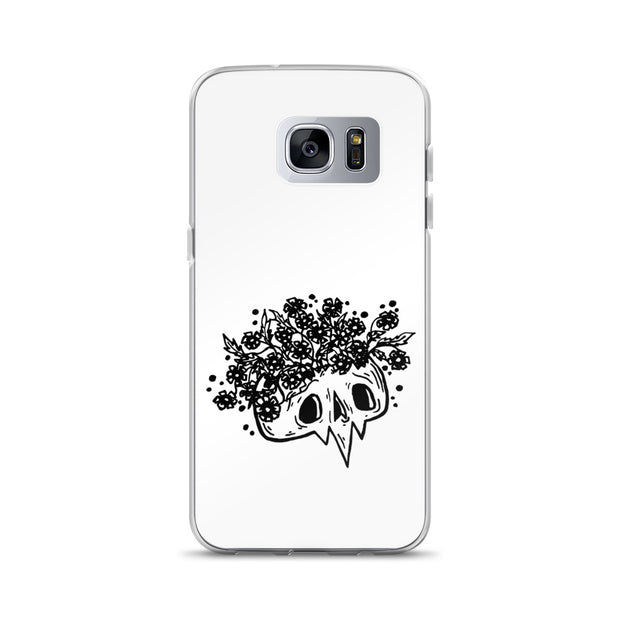 Still Useful - Still Alive Samsung Case