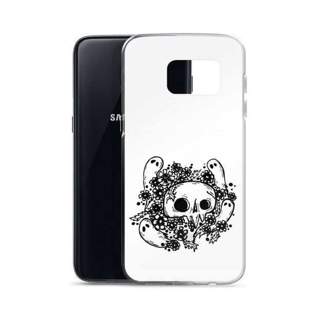 You Are Not Alone Samsung Case:Wildoy