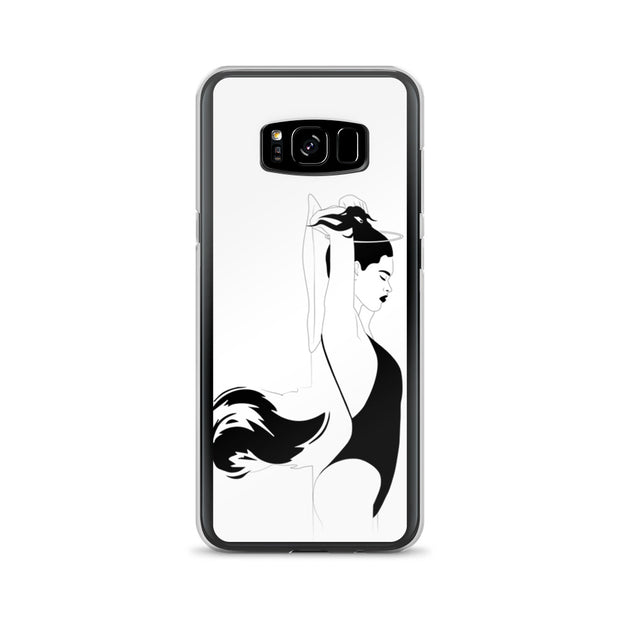 Devil Samsung Case:Wildoy