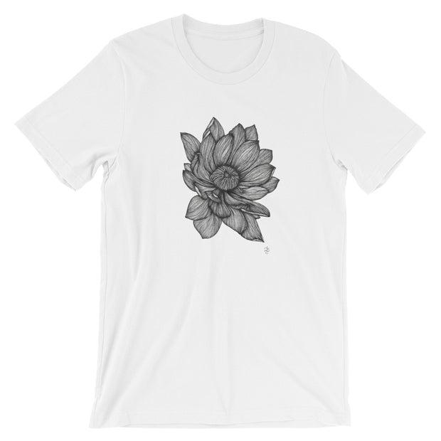 Lotus T-Shirt:Wildoy