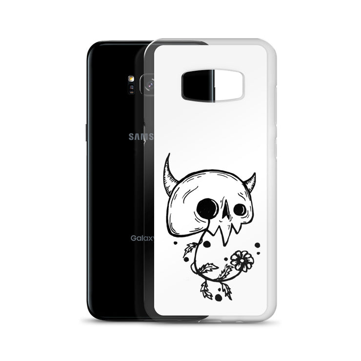 There Are Always Good Thoughts Samsung Case:Wildoy