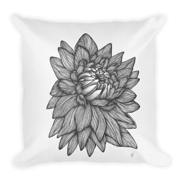 Dahlia Pillow:Wildoy