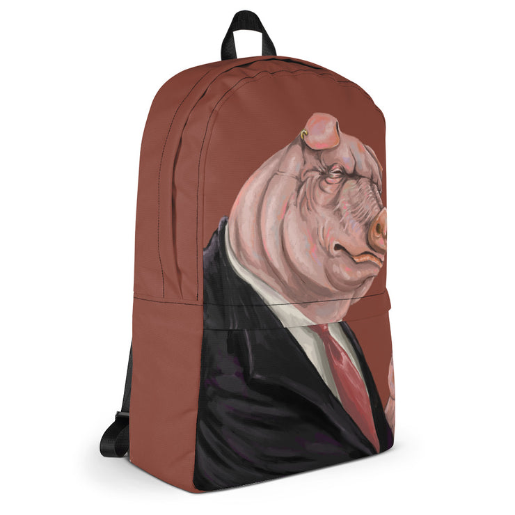 Pigman Backpack