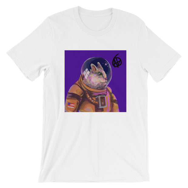 Hamster T-shirt:Wildoy