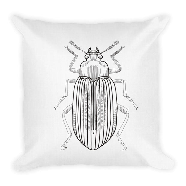 Beetle Pillow:Wildoy